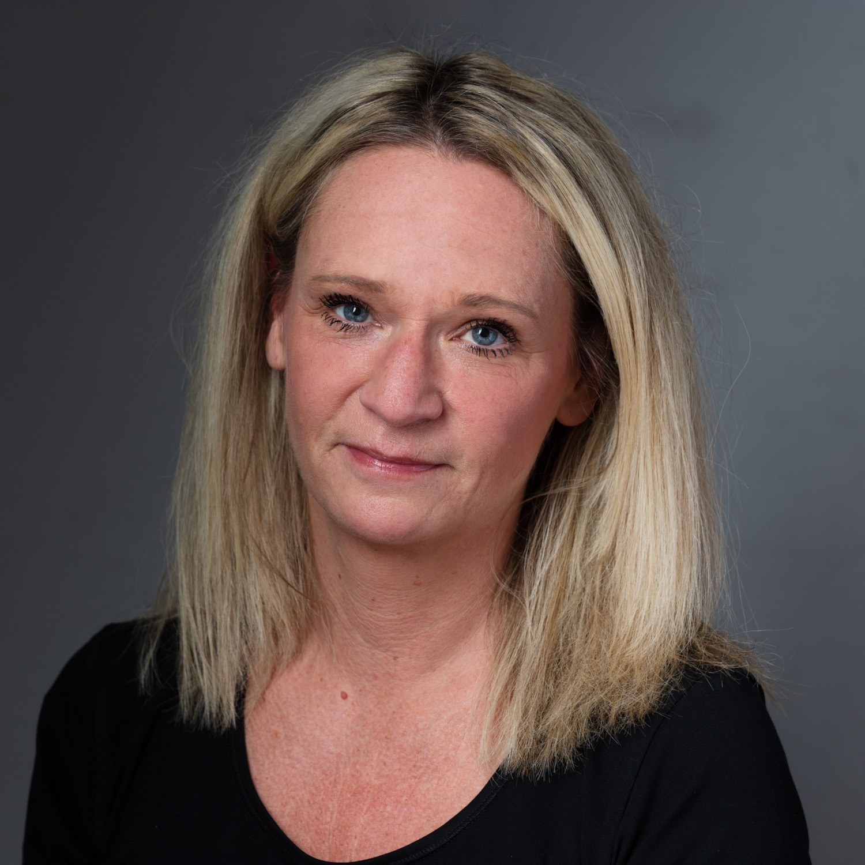 Jeanette Magnusson