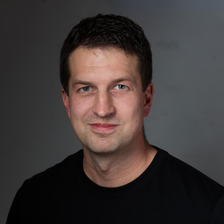Marcus Rosander