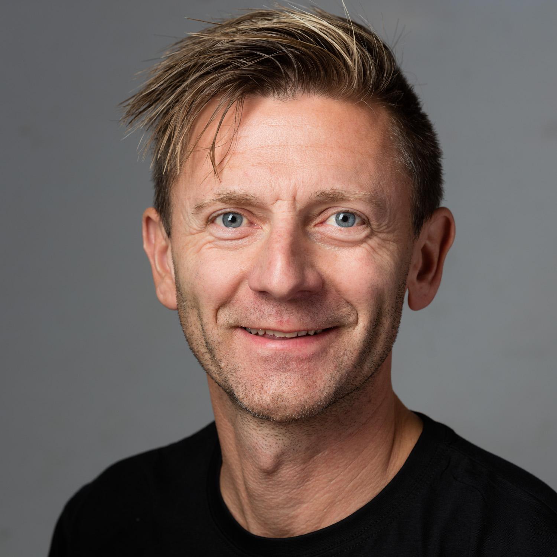 Martin Austli