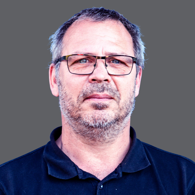 Tom Lundberg